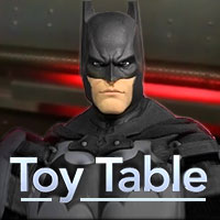 Watch Toy Table