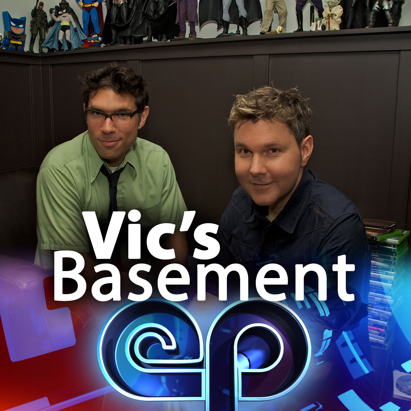 Vic's Basement