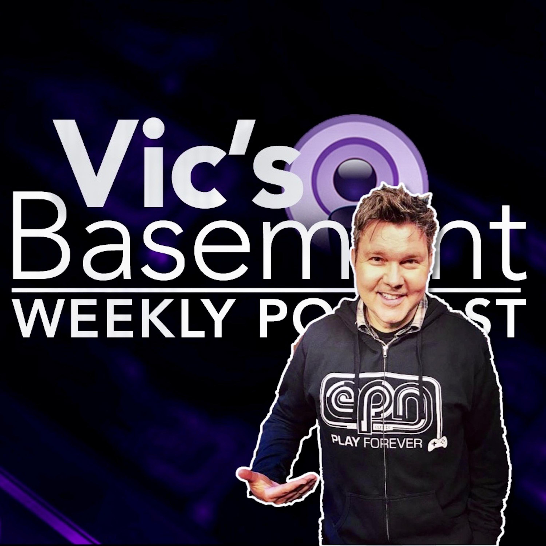 Vic's Basement